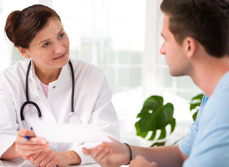 Помощь оказывают квалифицированные специалисты – нарколог, психиатр и психотерапевт.