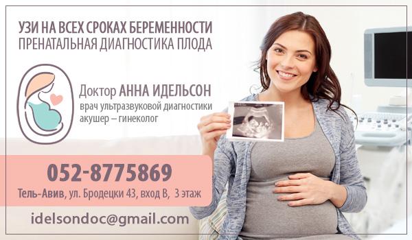 Частный гинеколог в Тель-Авиве. Беременность в Израиле. УЗИ при беременности. Гинекологическое УЗИ в Израиле. Скират маарахот. Шкифут орпит.