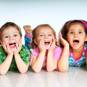 Детский сад в Нетивоте. Детский сад–ясли в Нетивоте «Веселый улей».