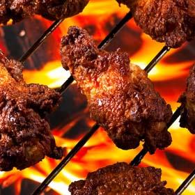 Кейтеринг в Петах Тикве – «Эль Асадо». Рестораны Израиля. Доставка еды в Израиле.