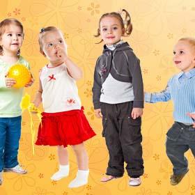 Домашние ясли ЛЮЛИ в Тверии. Детские сады в Израиле.