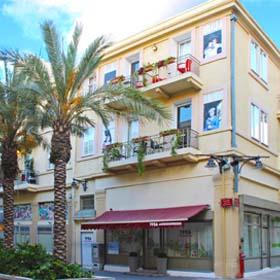 Гостиница в Хайфе 1926. Апартаменты на короткий срок в Хайфе. Посуточная аренда квартир в Хайфе. Краткосрочная аренда квартир в Израиле.