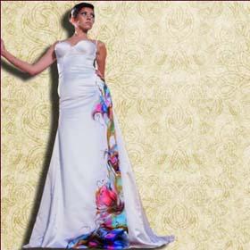 Свадебный салон в Ришон ле Ционе Ever After. Свадебные платья в Израиле. Свадебные прически в Израиле.
