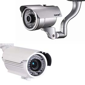 BGC. Установка камер видеонаблюдения в Израиле. Установка систем безопасности. Установка скрытых видеокамер.