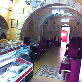 Дом бухарской кухни - восточный ресторан