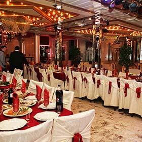 Ресторан в Ашдоде «Виктория». Рестораны в Израиле. Торжество в Израиле.