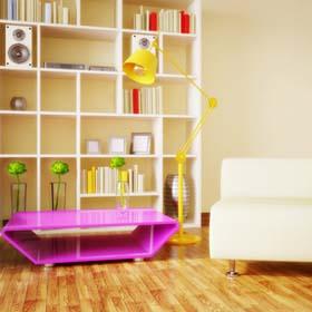 Эцли - мебель в спальню и детскую комнату