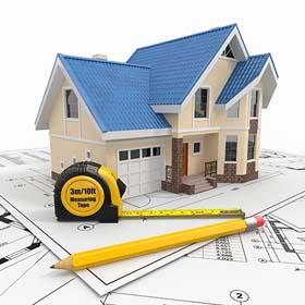 Ремонтно-строительная компания «Эврика». Комплексный ремонт в Израиле. Построить дом, коттедж, квартиру, бассейн в Израиле. Строительство в Израиле.