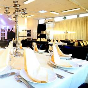 Зал торжеств в Ашдоде «Лала». Свадьба в Ашдоде. Ресторан в Ашдоде. Залы торжеств в Израиле.