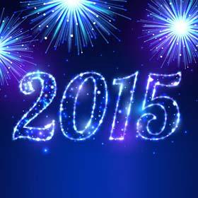 Новый год в ресторане в Ришон ле Ционе «Мускат». Карнавальная ночь 2015 в Израиле. Встретить Новый Год в ресторане «Мускат».