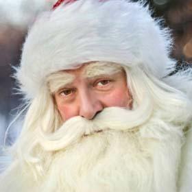 Заказ Деда Мороза на Новый год!