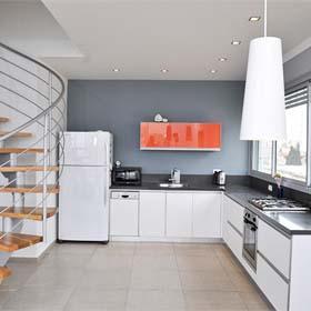 Компания «Перфекто». Кухни в Израиле. Ремонт квартир. Дизайнеры Израиля.