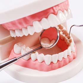 Зубопротезная лаборатория в Холоне «Статус». Изготовление зубных протезов в центре Израиля. Зубные протезы в Израиле.