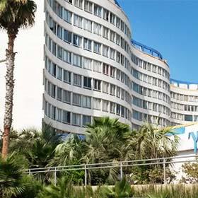 Краткосрочная аренда квартир в Израиле. Квартиры на берегу моря в Израиле. Краткосрочные апартаменты в Бат Яме.