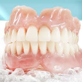 Зубопротезная лаборатория в Петах-Тикве Dental Life. Изготовление зубных протезов в Петах-Тикве.