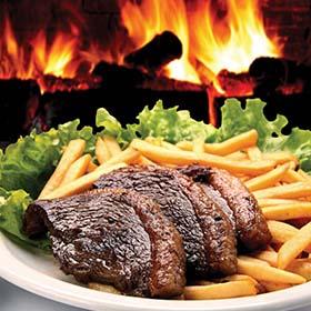 Ресторан в Кирьят Ата «У Алика». Ресторан кавказкой кухни в Хайфе. Торжества в Израиле.