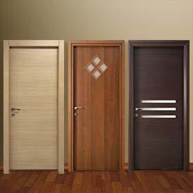 Двери в Израиле Exit. Межкомнатные двери в центре Израиля. Водонепроницаемые двери в Израиле.