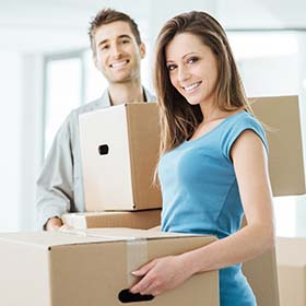 Перевозки в Бат-Яме. Переезд квартир и офисов в Израиле.