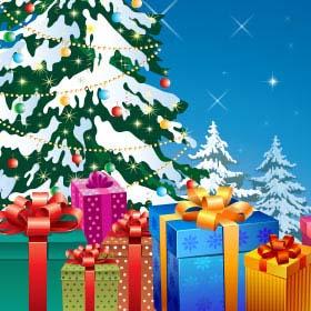 Марина-Тапузина. Новый Год вместе с Дедом Морозом и Снегурочкой!