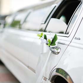 Ошер Лимузина - лимузин в прокат на любое торжество в Израиле.