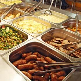 """Кейтеринг """"Matamey bonen"""". Кейтеринг в Холоне. Кейтеринг в Ришон ле-Ционе. Продажа готовых блюд в Холоне."""