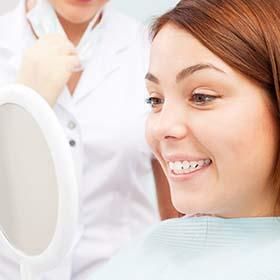 Имплантация зубов в Тель-Авиве. Стоматолог в Тель-Авиве. Лечение зубов под общим наркозом в Израиле.