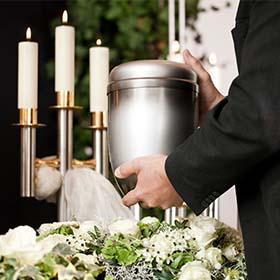Кремация в Израиле. Похороны неевреев в Израиле. Кремация тела в Израиле.