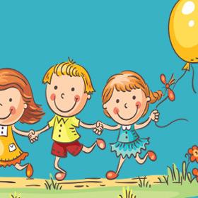 Детский сад в Петах-Тикве (район Эм ха-Мошавот). Ясли в Петах-Тикве. Детские сады Петах Тиквы