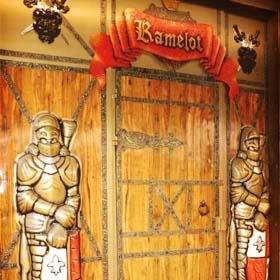 Ресторан в Петах-Тикве. Ресторан в центре Израиля. Русский ресторан в Петах-Тикве.