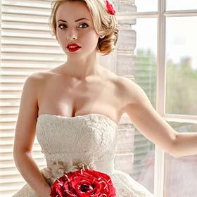 Свадебные платья в Петах-Тикве. Вечерние платья в Петах-Тикве. Пошив свадебного платья в Петах-Тикве.